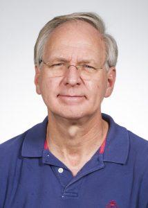Dr. Garth Griffiths