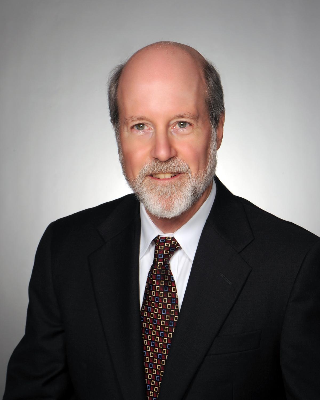 Dr. Robert Hinton