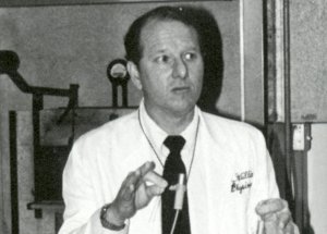 Dr. Fred Williams