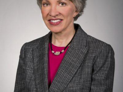 Dr. Diane Flint, associate professor in diagnostic sciences at TAMBCD