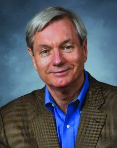 Dr. Michael T. Osterholm