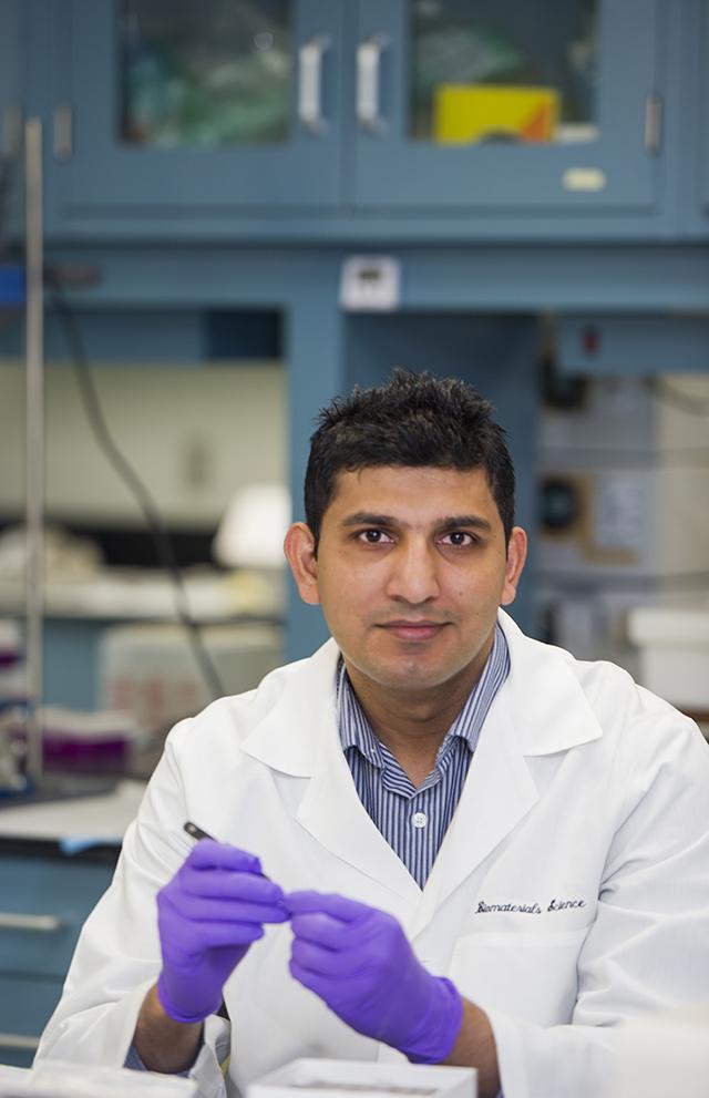 Dr. Azhar Ilyas