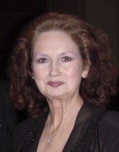 Debbie Ruff