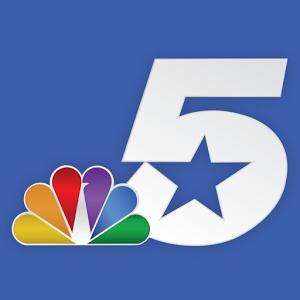 NBC DFW Logo