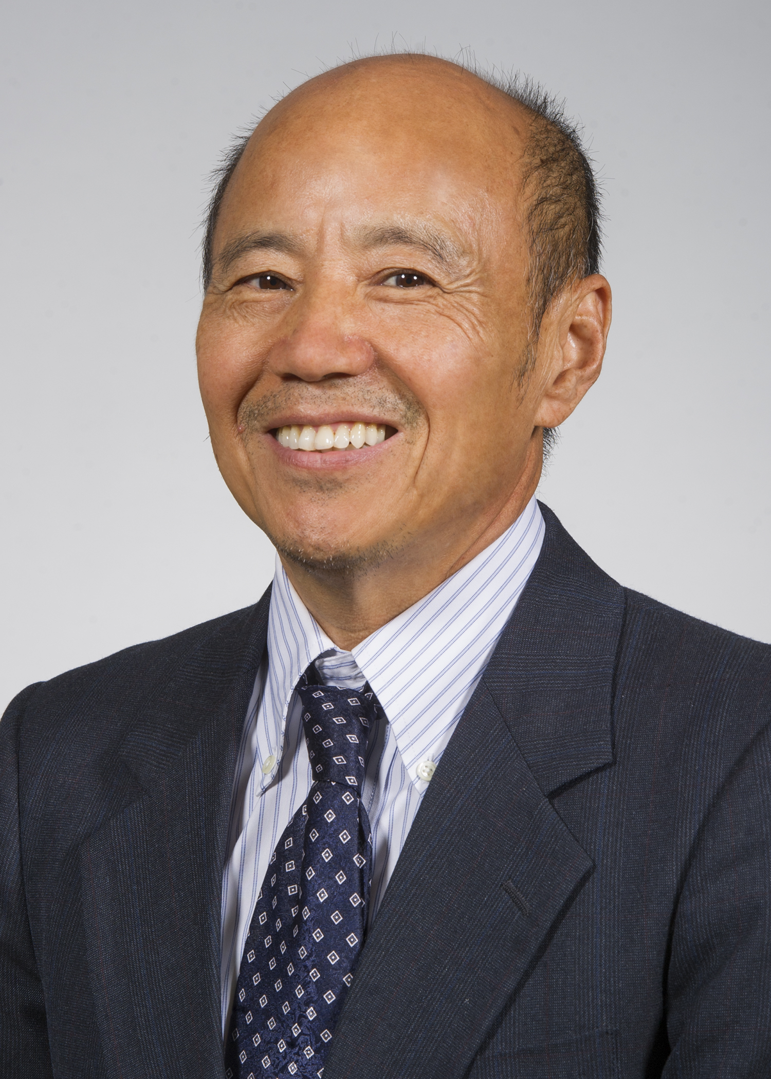 Dr. Jerry Feng