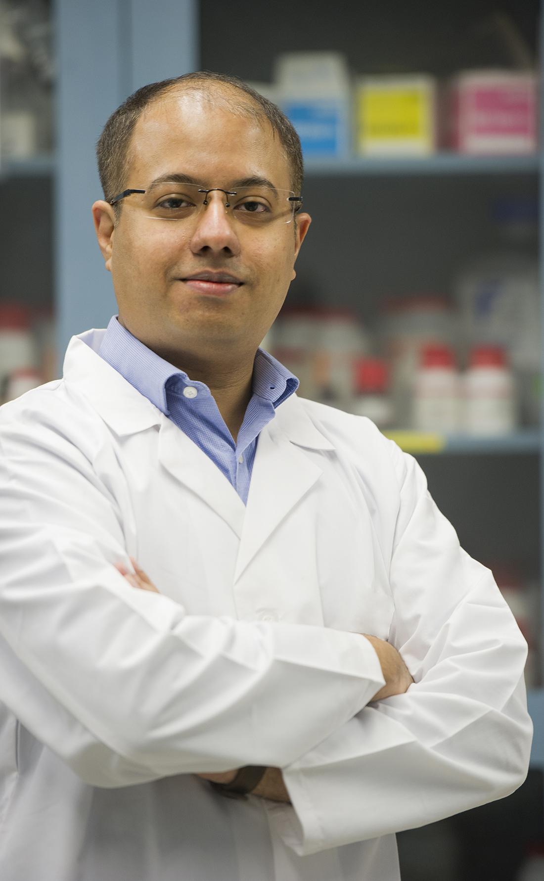 Dr. Priyam Jani