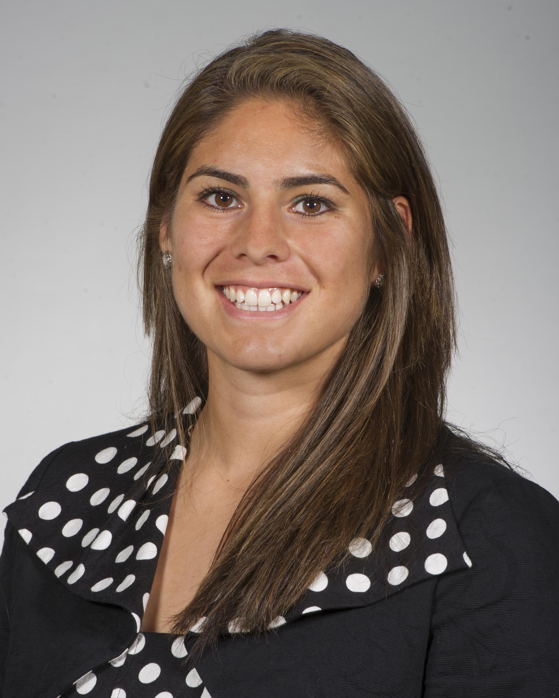 Alina Garciamendez-Rowold