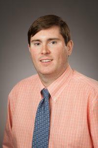 Dr. Wade Barker