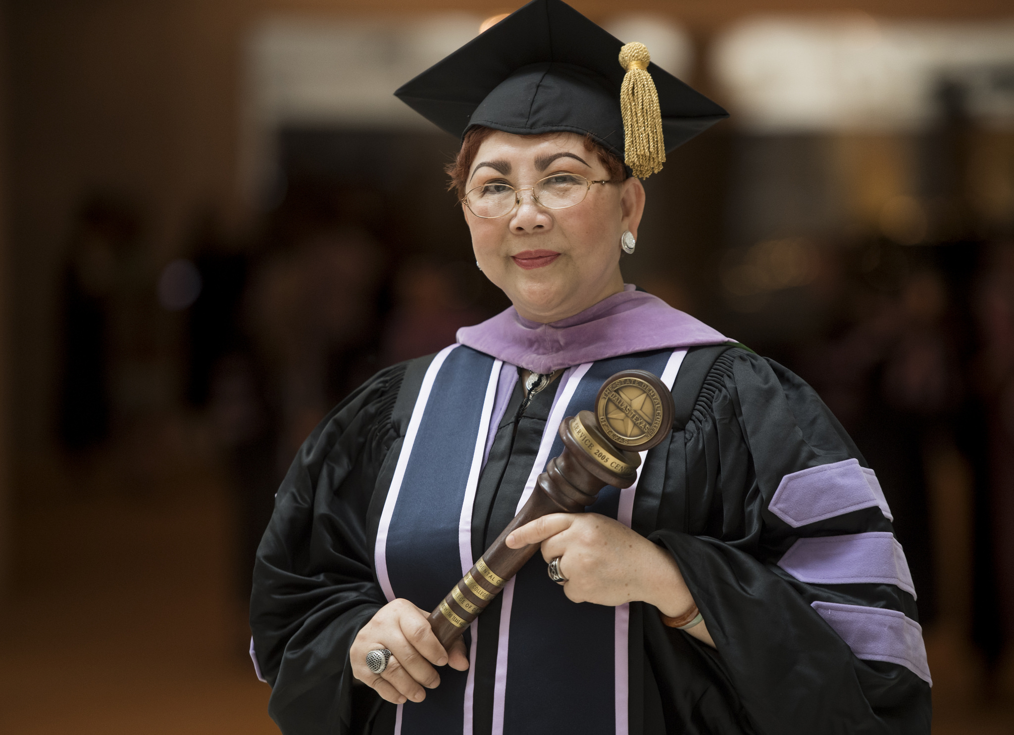 Dr. Loulou Moore