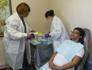 dental screenings for senior citizens in the community