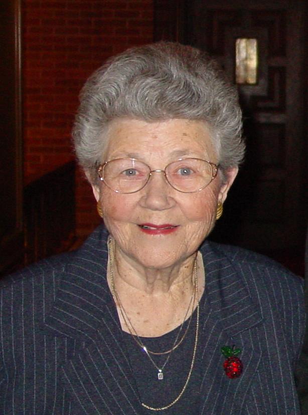 Clara Hoffman